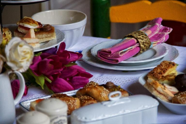 Casas rurales con comida ecológica Valladolid