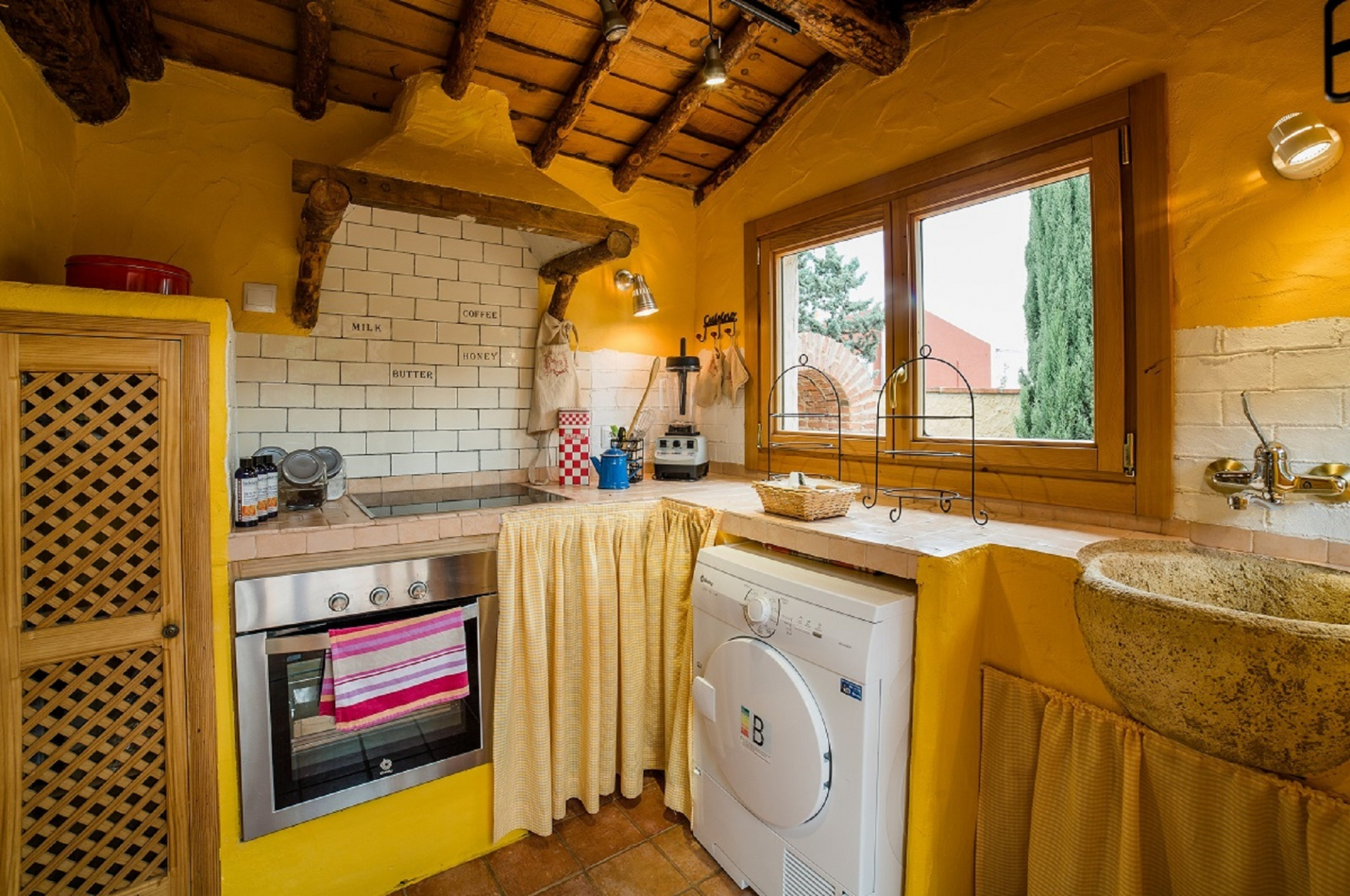 Casas Rurales Valladolid y Salamanca
