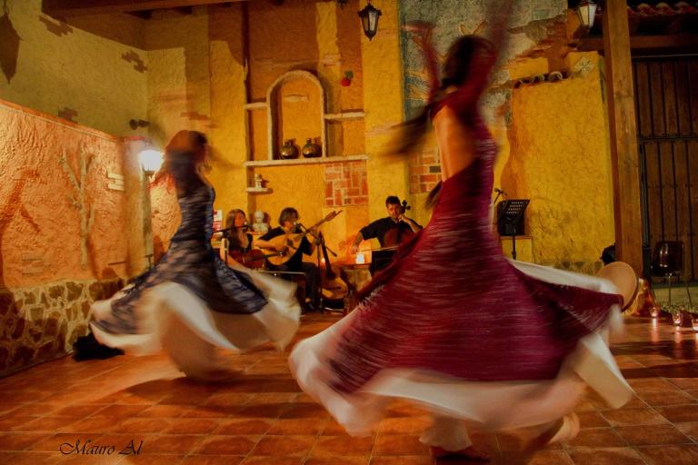agenda festivales, conciertos de música, cultural, casas rurales con piscina Valladolid, Salamanca, Medina del Campo, Tordesillas, Toro, Zamora, Castilla y León