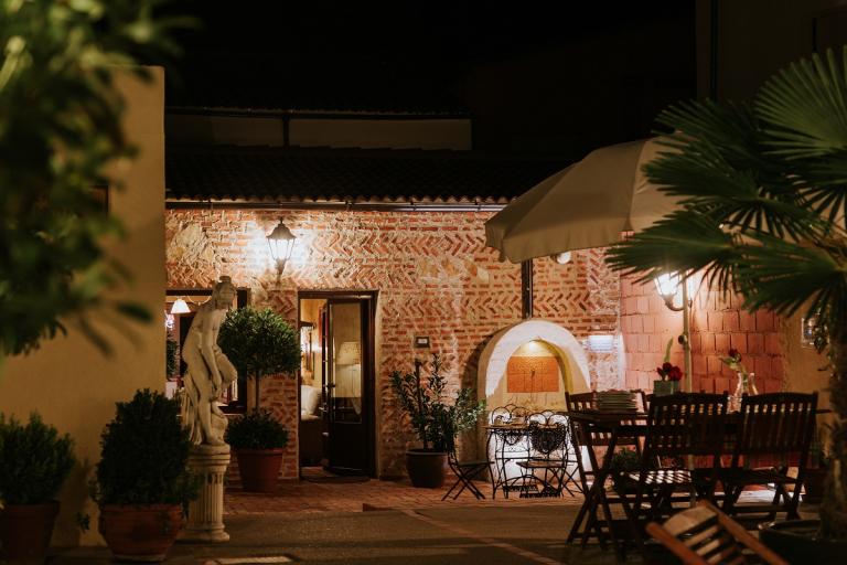 Casas Rurales con encanto en Valladolid