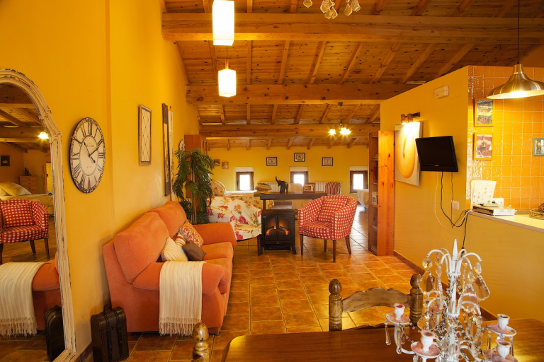 Casas rurales con encanto Zamora