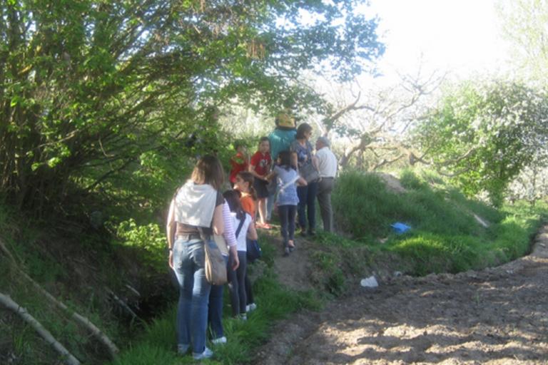 casas rurales familiares, escapada fin de semana cerca de Madrid con niños, piscina, Valladolid, Salamanca, Castilla y León