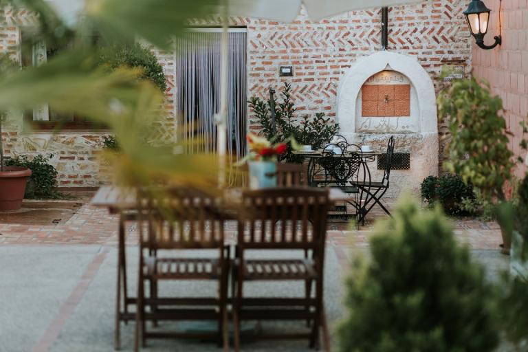 casas rurales grandes con piscina, familias con niños, eventos, Valladolid, Salamanca, Toro, Tordesillas, Zamora, Medina del Campo, Madrid