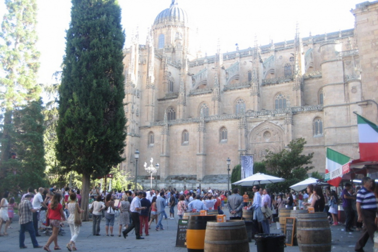 what to see in Spain, the real spain, secret, hidden gems of Spain, romantic castles, medieval monasteries, ancient villages, holiday homes Castile and Leon, Segovia, Avila, Salamanca