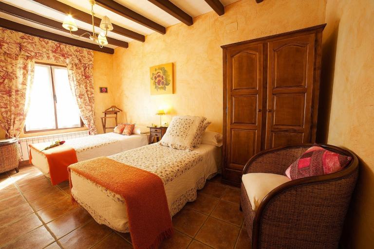 Casas rurales Valladolid familiares con encanto