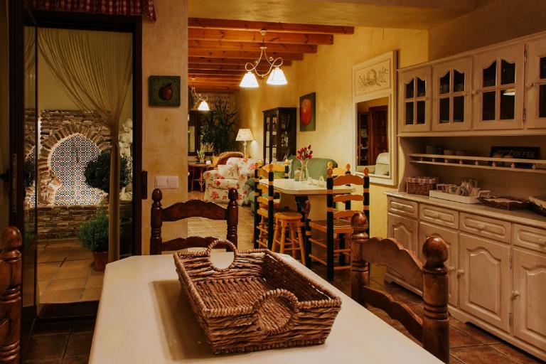 Casas rurales de alquiler completo con encanto en Salamanca