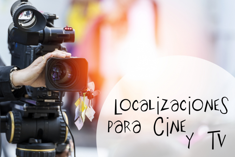 Casas rurales para rodajes, localizaciones de cine