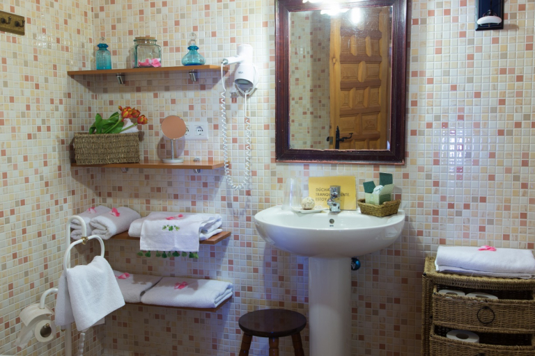 Casas rurales con encanto para ir con niños en Valladolid