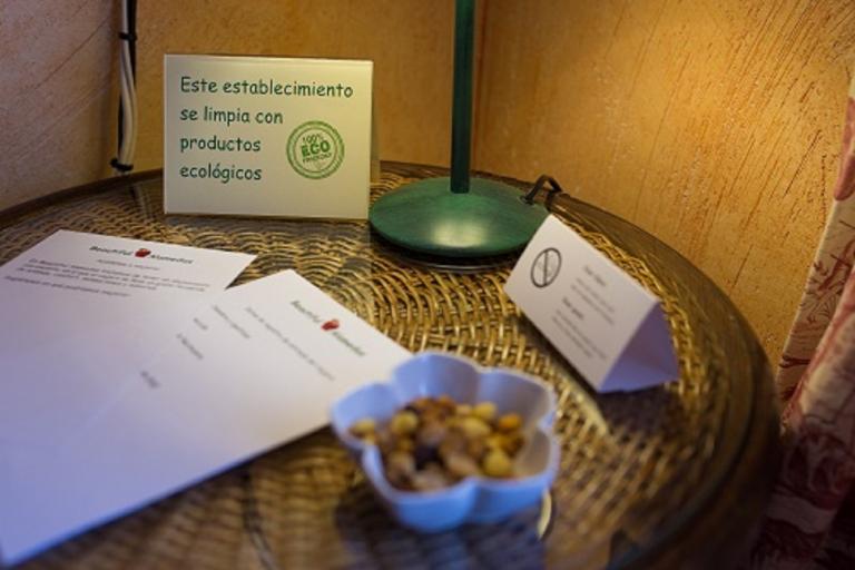 casas rurales ecológicas Valladolid, Castilla y León, turismo responsable, alojamientos sostenibles