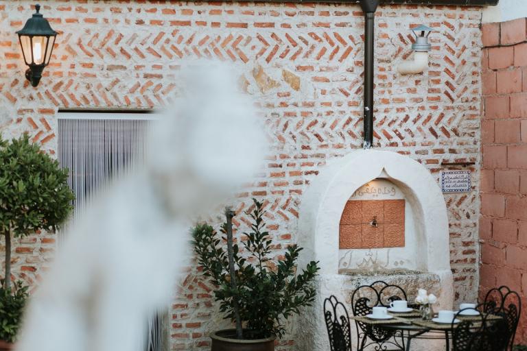 casas rurales familias Valladolid, Castilla y León, alquiler íntegro, descanso y confort, calidad, grupos de amigos, villas, espacio en exclusiva, entorno natural