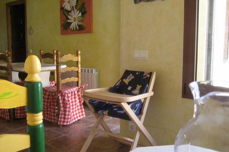 Casas Rurales Medina del Campo, Tordesillas, Valladolid, niños, mamá tiene un plan