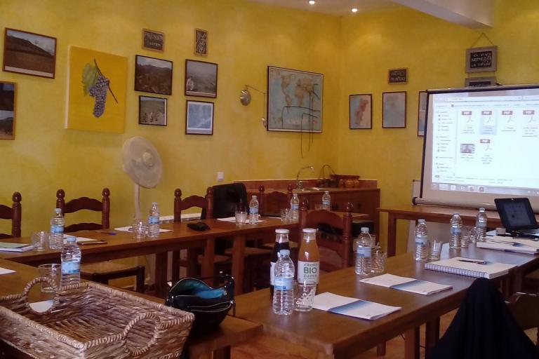 Casas Rurales para celebrar eventos y reuniones - Beautiful Alamedas