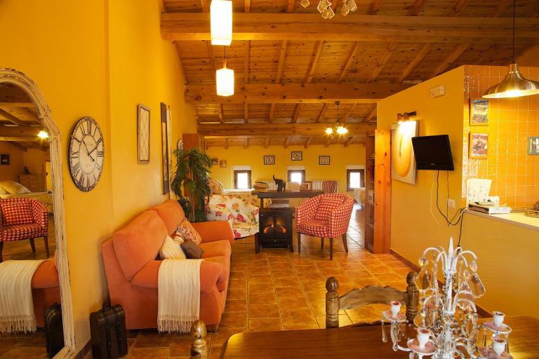 Casas Rurales en Toro - Casa Rural Beautiful Alamedas