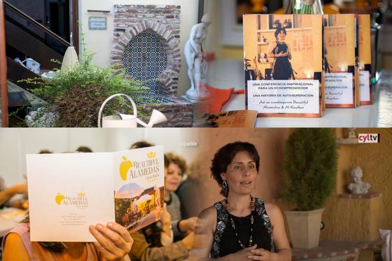 Casas Rurales Valladolid, Castilla y León, con encanto, bonitas, las mejores, con jardín