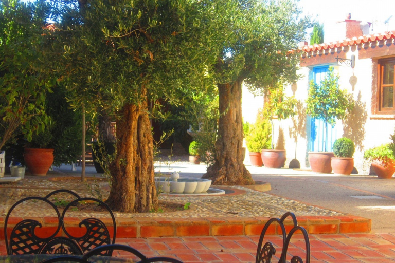 Casas rurales Valladolid, Castilla y León